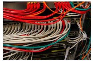 Wartungsarbeiten am PUMA-Server