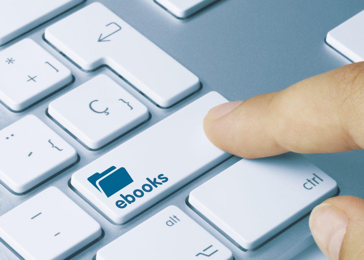 Zusätzliche Mittel für die Erwerbung von E-Books genehmigt!