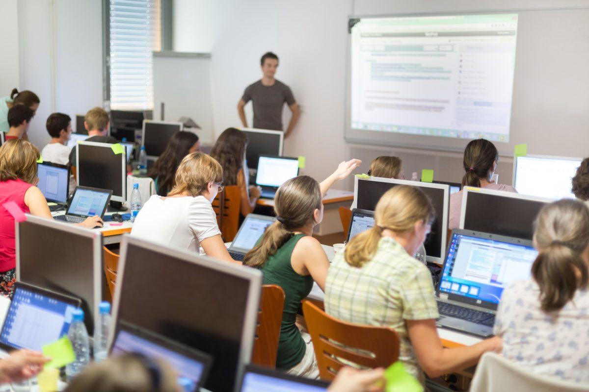 Kostenloser Workshop zu Forschungsdaten und -software an der TIB Hannover