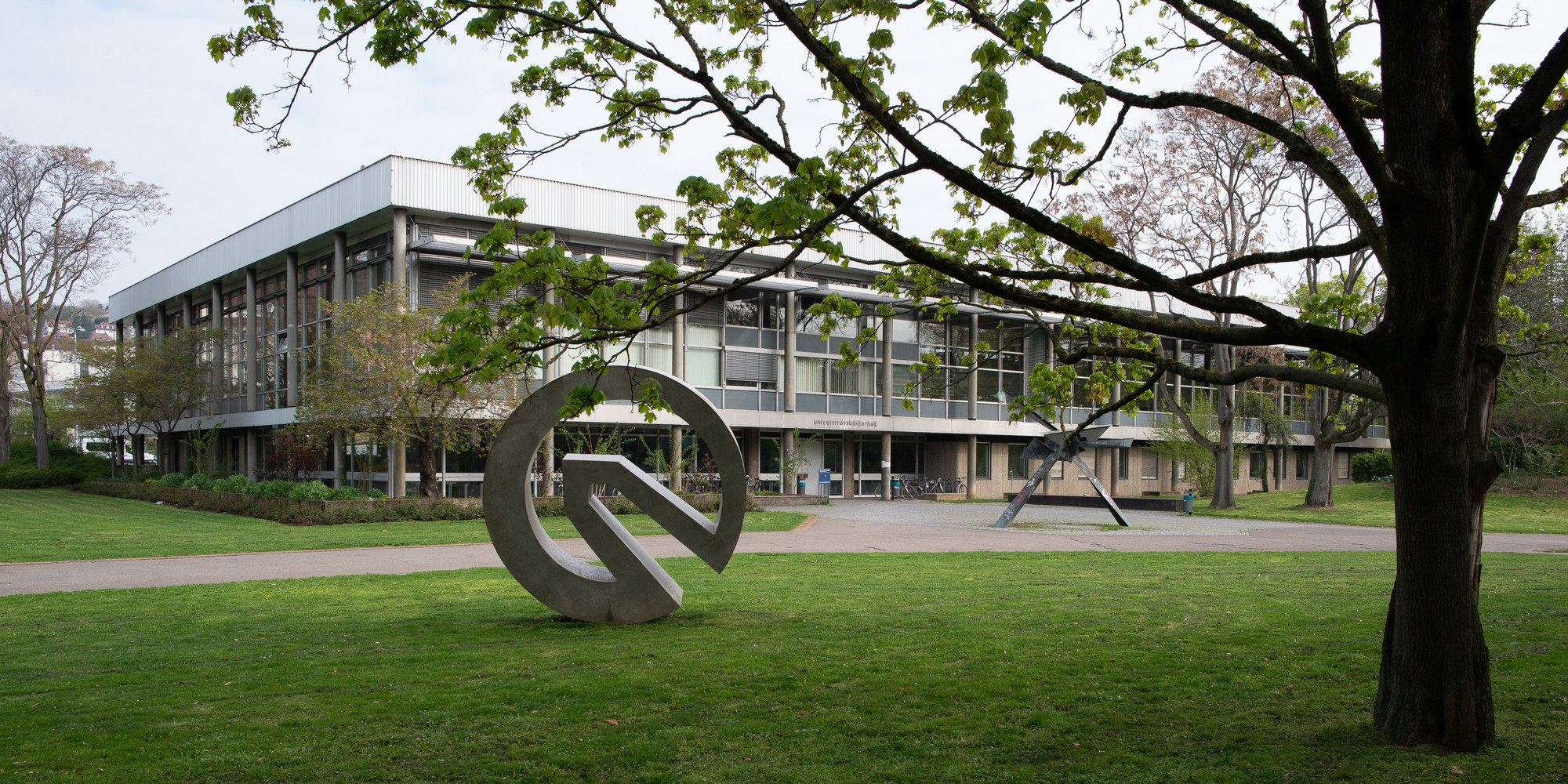 Ub Uni Stuttgart