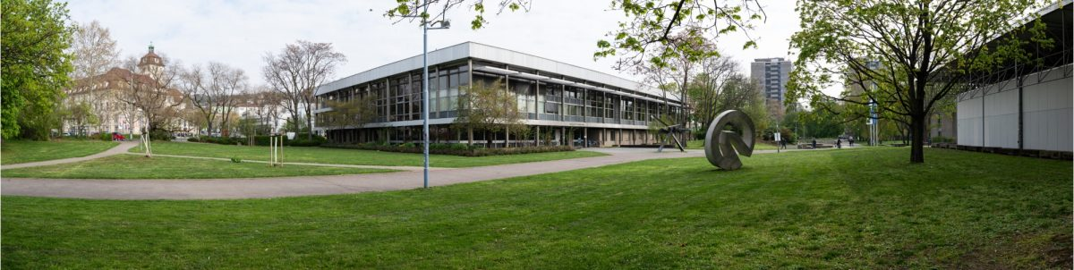 Unibibliothek startet mit zwei neuen Projekten