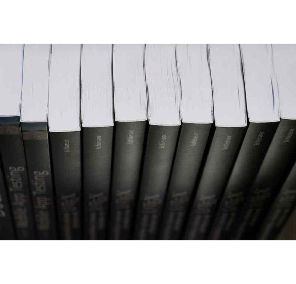 Publikationsrichtlinie der Universität erschienen