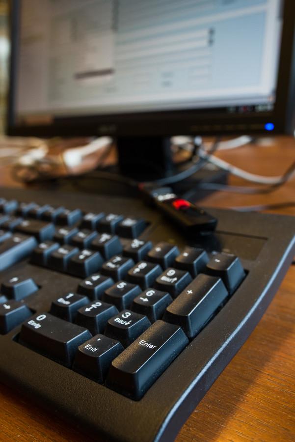 Recherche-PC in der UB reservieren